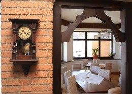 Mansion in Bran, Conac - Boutique Hotel - atmosfera