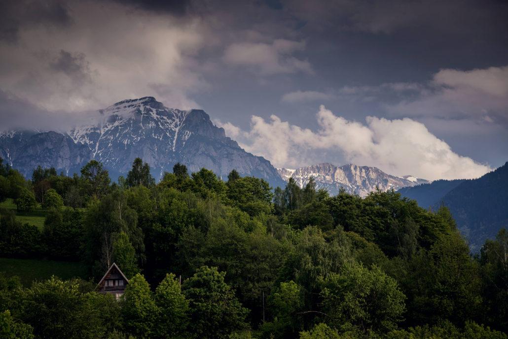 by Luciana Varga Photo Art - cazare transilvania